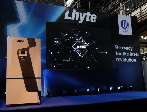 Lhyte Comau Prima Electro