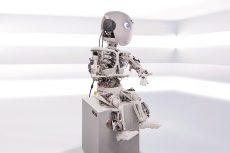 Robot Roboy
