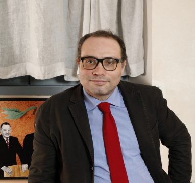 Stefano Firpo Mise