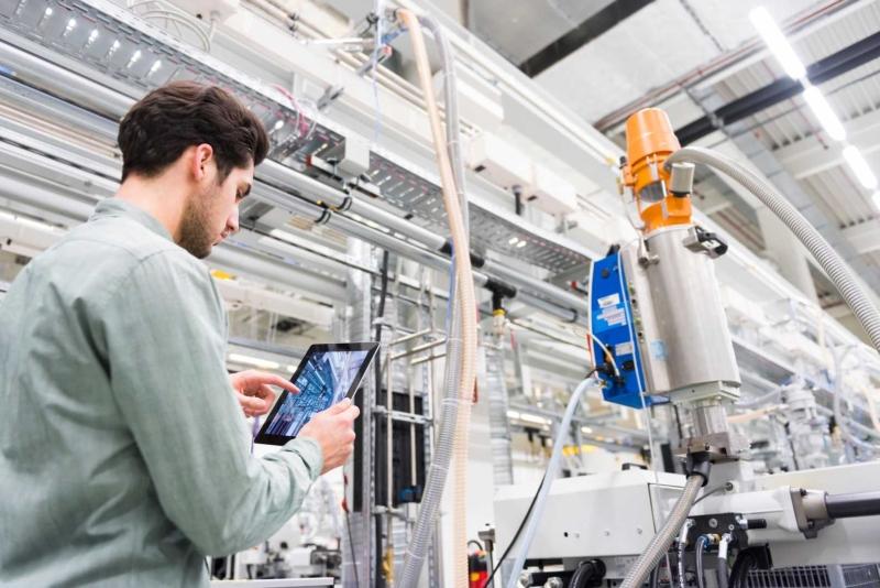 Industrial IoT intervista aziende