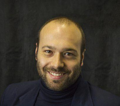 Matteo Salgarello rotary joints Servotecnica