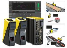 Cognex ha introdotto il profilatore laser In-Sight