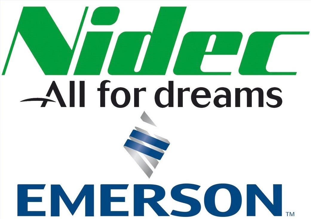 Nidec ha completato l'acquisizione delle divisioni Motors, Drives and Electric Power Generation di Emerson Electric