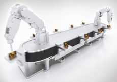 SuperTrak è un sistema di trasporto intelligente
