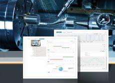 IoT per macchine utensili, nuova app Siemens per MindSphere