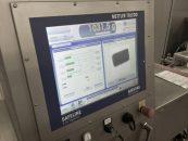 L'interfaccia utente fornisce agli operatori risultati semplici e chiari provenienti dai sistemi combinati di controllo peso e ispezione a raggi-X.