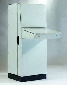 auger AGR-LG armadio a leggio