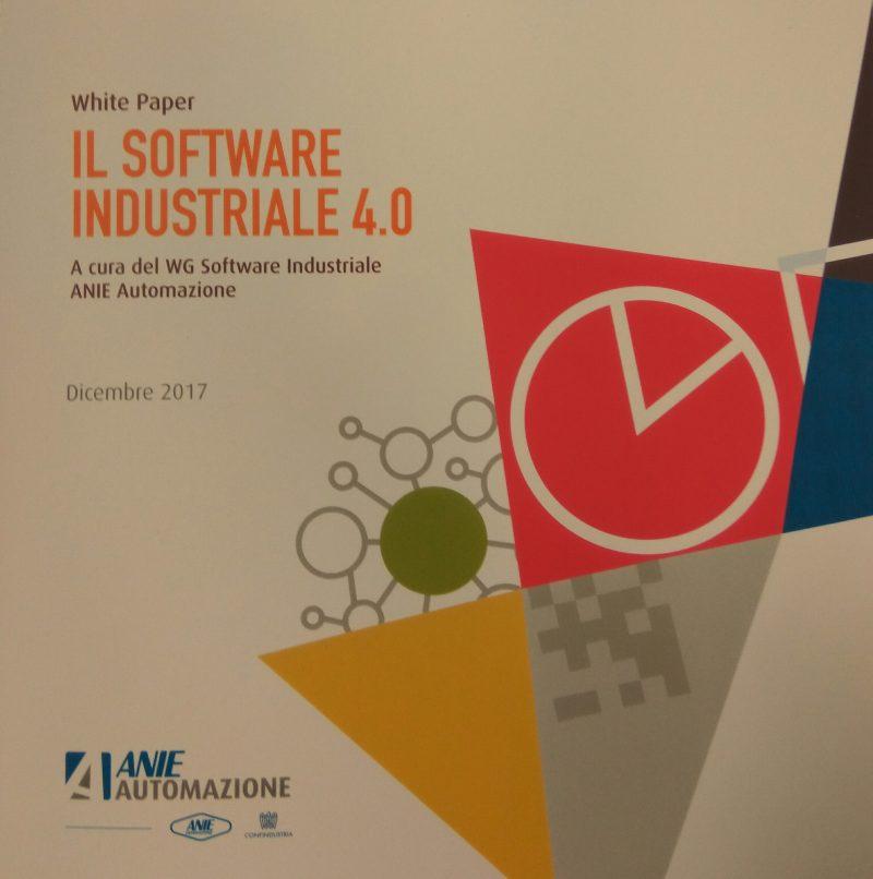 "White Paper ""Il Software industriale 4.0"""