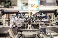 Digital Trace Manufacturing, un approccio olistico per l'integrazione di progettazione e produzione