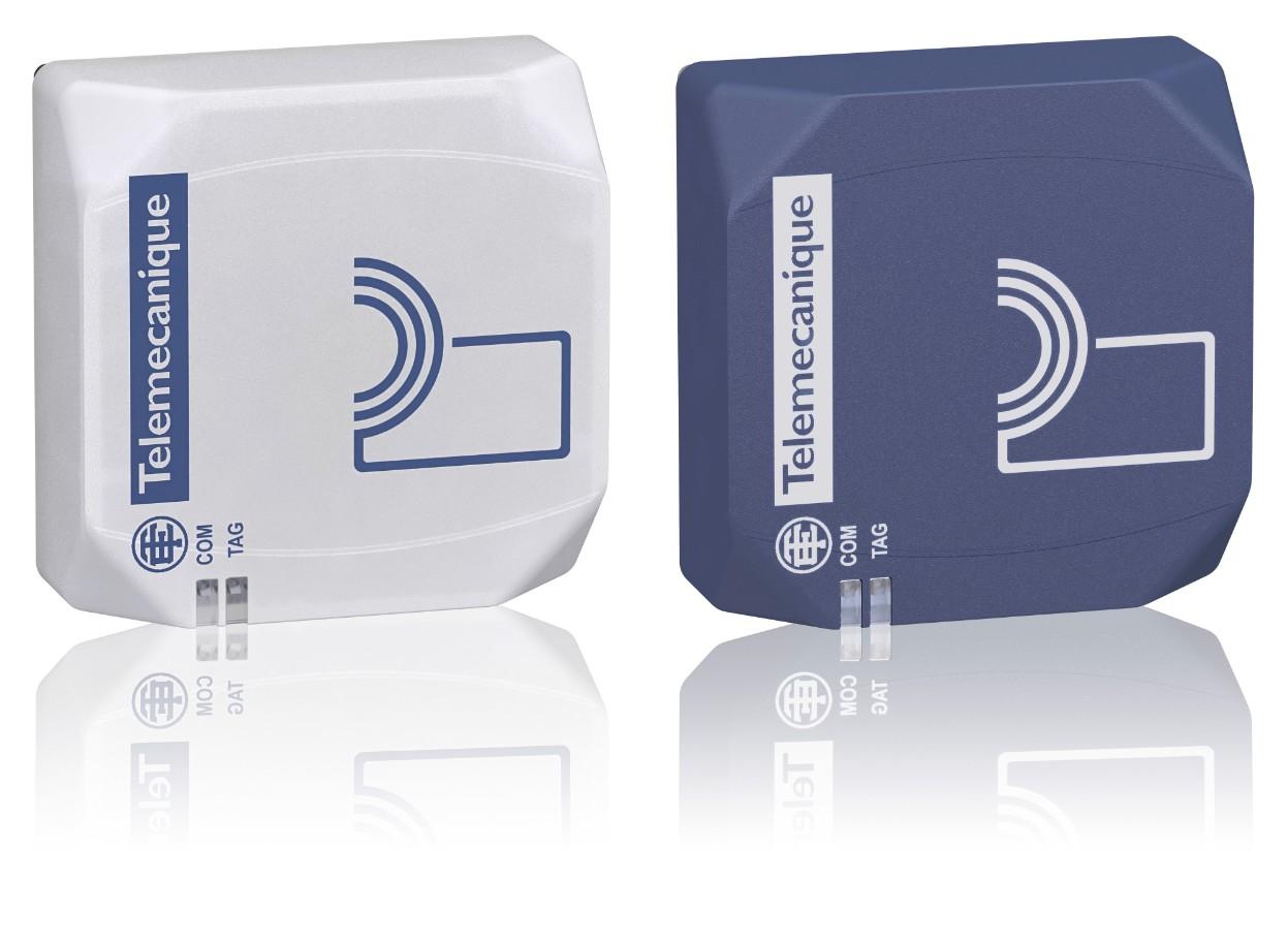 RS Components, a catalogo i lettori RFID per quadri di controllo industriali