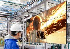 Soluzioni multimediali per lo Smart Manufacturing