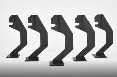 I tempi d'inattività dei macchinari risolti dal materiale composito ad alte prestazioni per stampa 3D