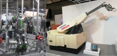 Kawasaki Robotics festeggia 50 anni guardando al futuro
