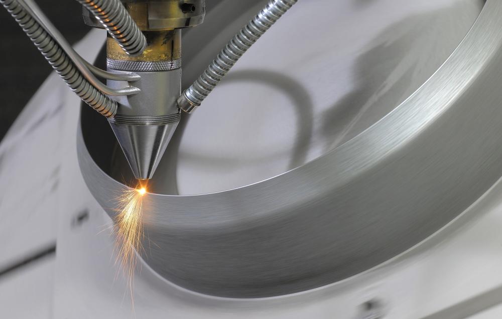 Air Liquide gas per Additive Manufacturing