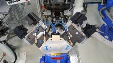 Stratasys, le tecnologie additive più recenti ai saloni MecSpe 2018