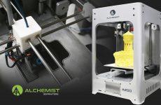 Wikimpresa, stampanti 3D e Celle didattiche 4.0