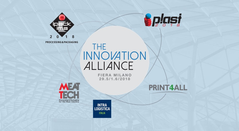 Tutto è pronto per The Innovation Alliance