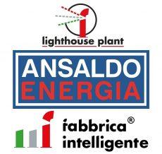 Con il Lighthouse Plant di Ansaldo Energia nasce il Club degli Innovatori 4.0