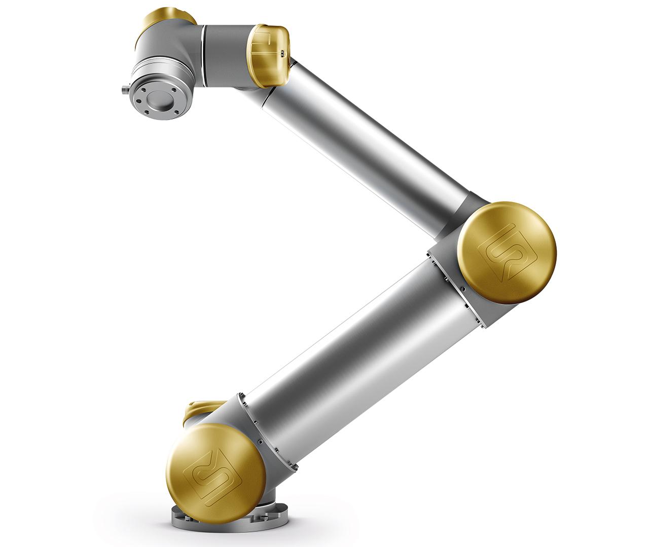 Universal Robot, uno speciale per chi ordinerà il 25.000° cobot