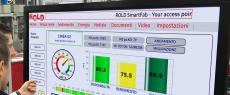 Rold annuncia un accordo con Tech Data relativo alle soluzioni Industrial IoT