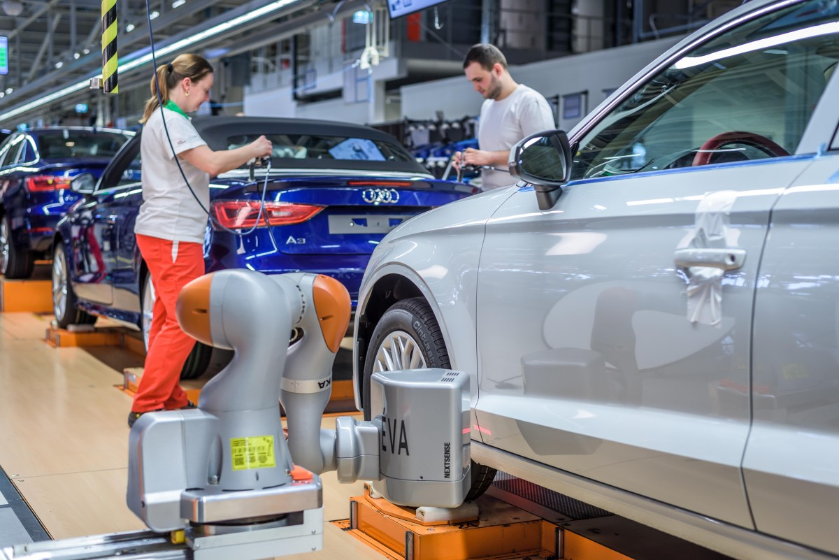 Hexagon acquisisce Nextsense GmbH, leader nelle soluzioni di misura e collaudo industriale.