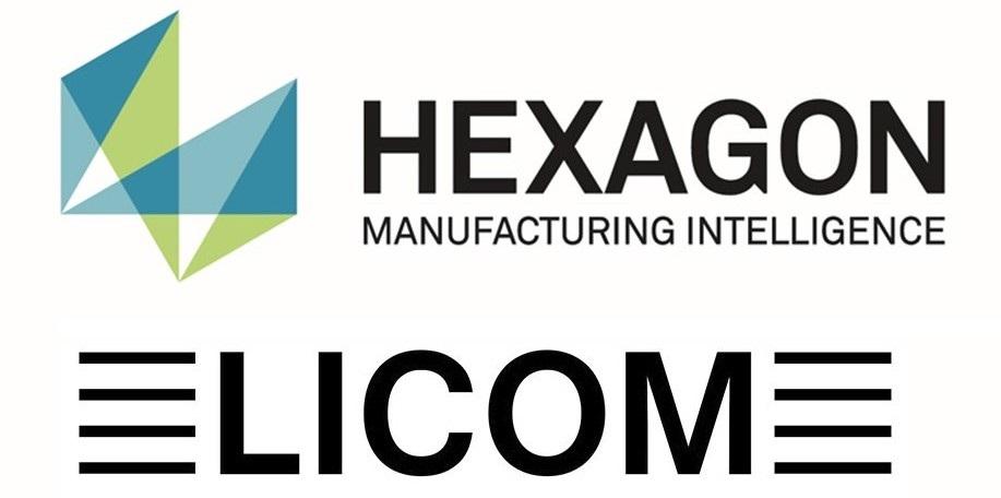 Hexagon AB acquisisce la proprietà esclusiva di Licom Systems GmbH