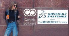 A Dassault Systèmes la maggioranza di Centric Software