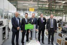 • Stäubli e Schneider Electric partner per integrare le soluzioni robotiche