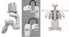 L'intera gamma di soluzioni robotiche Epson in mostra ad Automatica 2018