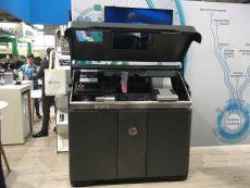 HP e Siemens ampliano l'innovazione di progettazione 3D e Additive Manufacturing