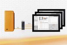 B&R - SDL4: Trasmissione digitale standard per HMI