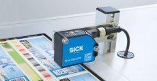 SICK: un solo sensore per contrasto e qualità