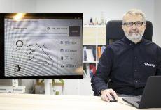 Weerg, La più grande installazione al mondo di sistemi HP Jet Fusion 4210