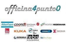 officina4punto0: 12 partner per un progetto innovativo