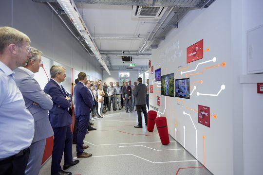 UL affronta le sfide della cyber-security in Europa
