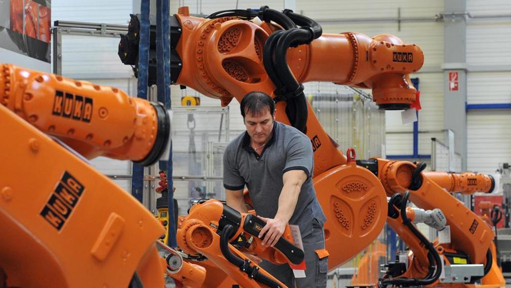 Quarta rivoluzione industriale, tecnologia e occupazione