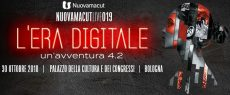 Nuovamacut Live, a Bologna arriva l'Era Digitale 4.2