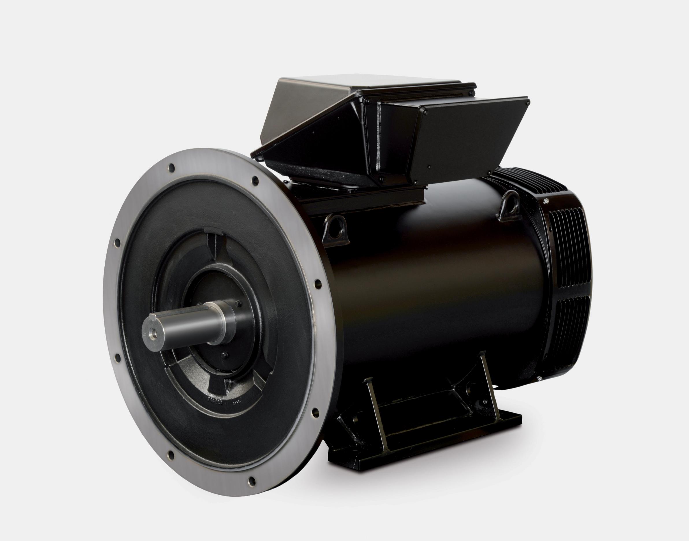 Leroy-Somer presenta il nuovo motore asincrono PLSES 4500 di referigerazione