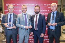 SEW-Eurodrive campione della trasformazione digitale italiana