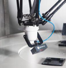 Kit cinematico per tripodi e delta robot