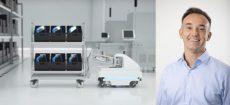 Davide Boaglio nuovo Area Sales Manager Southern Europe di Mobile Industrial Robots