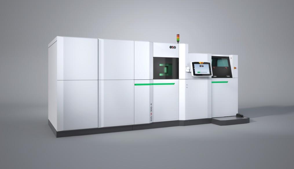Materials Solutions avvia un progetto pilota per l'Additive Manufacturing in serie basato su materiali metallici