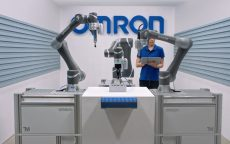 Omron, i cobot TM accelerano l'armonizzazione tra macchine ed esseri umani