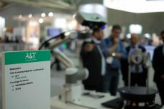 Universal Robots partecipa ad A&T 2019