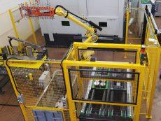 Fanuc e Applyca progettano una soluzione laser compatta