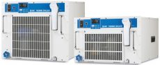 SMC introduce i Thermo-Chiller per montaggio su rack