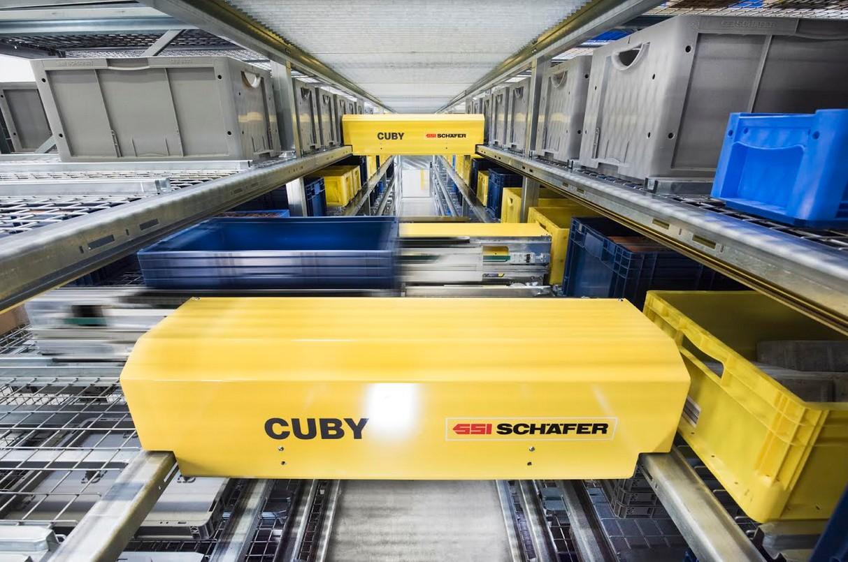Camozzi Automation punta sull'efficienza