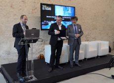 EFA Automazione premiata al Forum Software Industriale 13 Febbraio 2019 Fabrizio