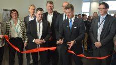 HPE inaugura l'IoT Innovation Lab di Ginevra per aiutare i clienti a generare valore dai dati on edge