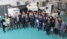 Siemens in cattedra per i futuri ingegneri meccanici